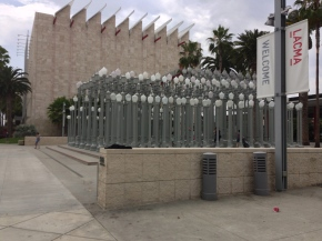 The Native Angeleno's Guide to Culture in the Brown Cloud: Visiting Museum Row