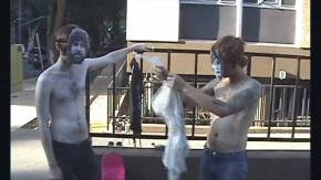 Babs Johnson Gang live at NakedLounge