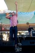 Doomtree. LAUNCH 2013. Photo Heather Uroff