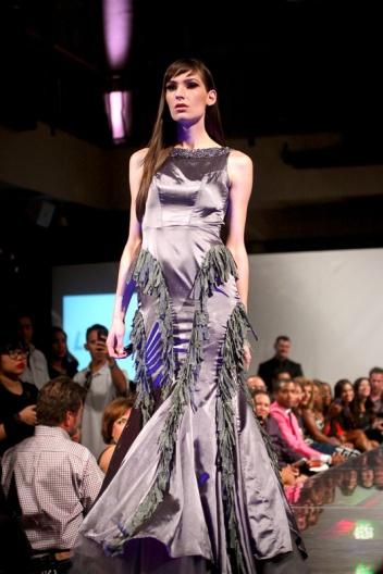 LAUNCH Fashion. 2013. Photo Lorraine Gonzalez