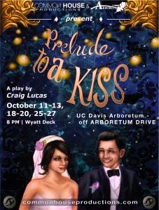 prelude color poster