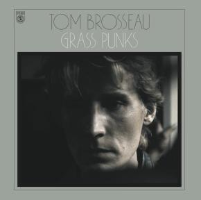 """""""Grass Punks"""": Tom Brosseau hits all the right notes on his tenthrecord"""