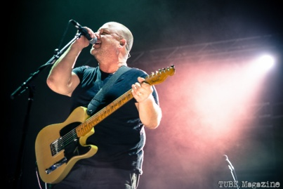 PIxies. Fox Theater. 2014 Photo Melissa Uroff