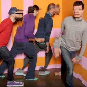 OK Go Comes to Sac