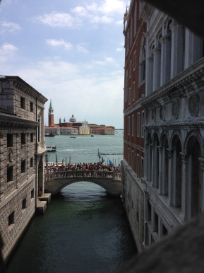 An American Abroad: A Quick Jaunt Through Venice and Vienna