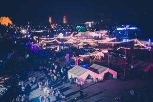 Sacramento TBD Fest 2014. Photo Melissa Uroff