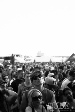 "The crowd at Sacramento TBD Fest 2014. Photo Heather ""the intern"" Uroff"