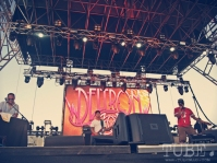 Sacramento TBD Fest 2014. Deltron. Photo Sarah Elliot.