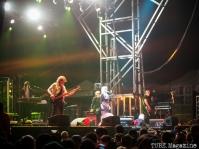 Sacramento TBD Fest 2014. Blondie. Photo Svenolai.