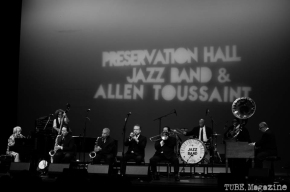 A Little Taste Of New Orleans: The Preservation Hall Jazz Band