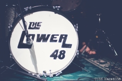 The Lower 48. Torch Club. Sacramento CA. Photo Melissa Uroff