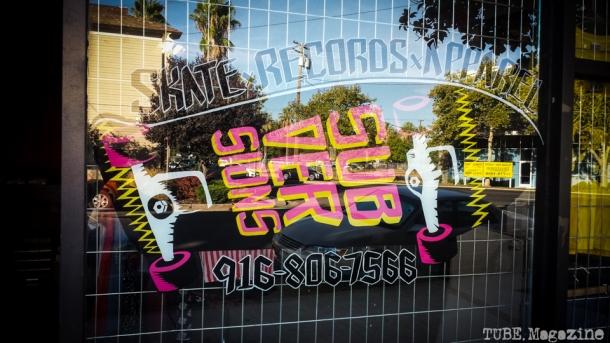 Subversions.  Sacramento CA.  Photo Jordan Wolfe.