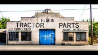 Tractor Parts by Martian Christian