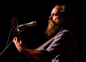 The American Soundscape of Iron andWine.