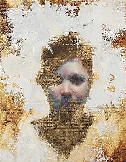 Becca by John Wentz