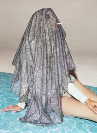 Personal Fashion Work by Alana Dee Haynes