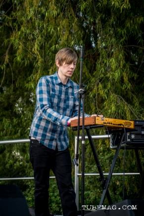 Stationary Live The First Festival, Sacramento CA Photo Sarah Elliott
