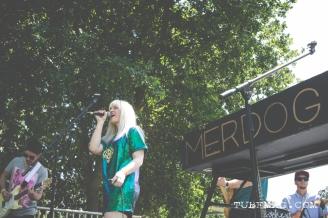 Merdog, First Festival, Sacramento, CA Photo Sarah Elliott