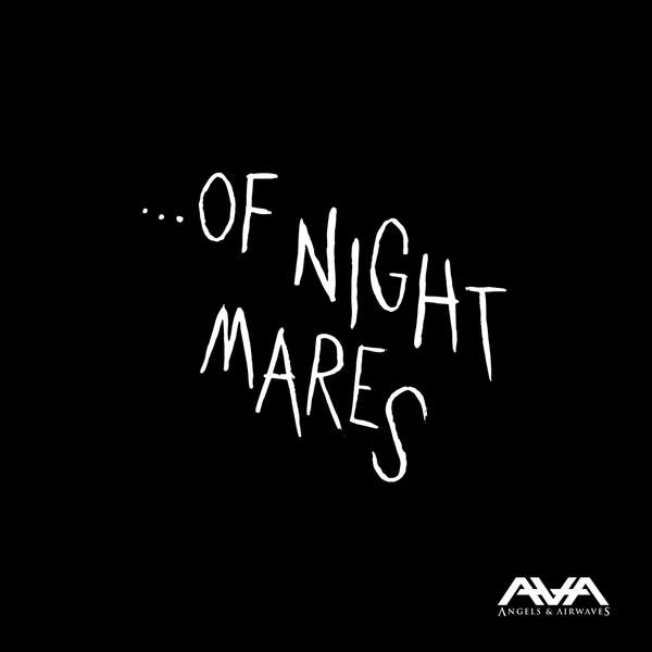of nightmares cover