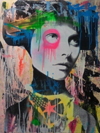 The Starts in My Heart by DAIN