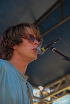 "Gregory DiMartino, singer/guitarist of ""O"" at TBD, Sacramento CA.September 20,2015. Photo Anouk Nexus"