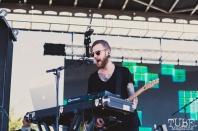 Ladyhawk at TBD Fest, Sacramento CA. 2015 Photo Sarah Elliott