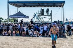 TBD Fest, Sacramento CA. 2015 Photo Sarah Elliott
