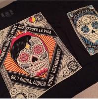 Shirts by Maldicion