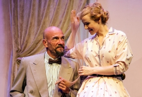 Life in the Doll's House at CapitalStage