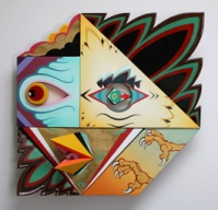 Uneven Pinion by Alex Yanes.