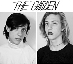 The Garden Third Space