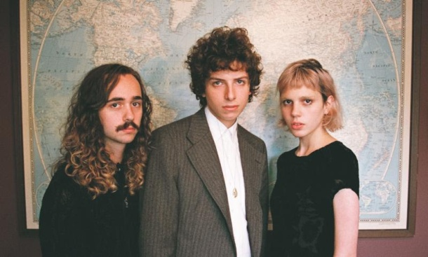 Sunflower Bean by Ruby June