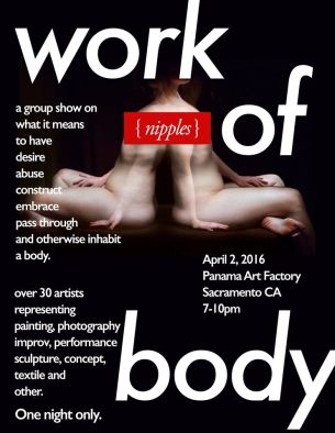 work of body