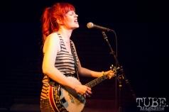 Kat McMahon TUBE. Circus, Blue Lamp, Sacramento, May 2016. Photo Melissa Uroff
