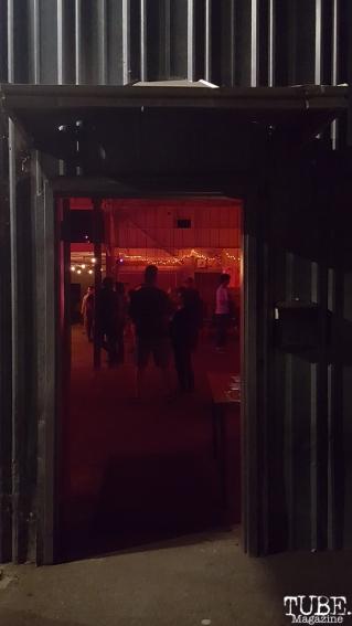 Red Museum, Sacramento, CA. July 17, 2016. Photo Anouk Nexus