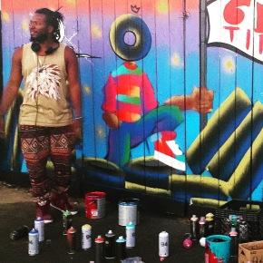 Murals Beyond MuralFest.