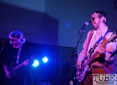 Cream, Halloween Show, Verge Center for the Arts, Sacramento, CA. 2017 Photo Joey Miller