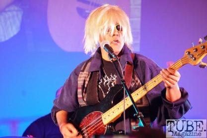 Violent Femmes, Halloween Show, Verge Center for the Arts, Sacramento, CA. 2017 Photo Joey Miller