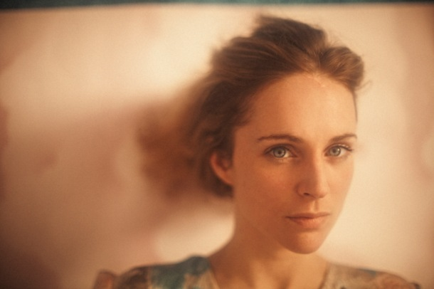 Agnes Obel. Photo: Alex Bruel Flagstad
