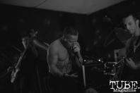 Short Temper at Colonial Fest in Sacramento, CA, March 26, 2017. Photo by Emma Montalbano.
