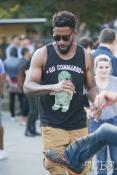 Go Commando. Concert in the Park, Sacramento CA 2017 Photo Dan Tyree