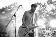 Mad Caddies perform at Concert in the Park, in Sacramento Ca. June 2017. Photo Heather Uroff.