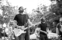 Mad Caddies performs at Concert in the Park, in Sacramento Ca. June 2017. Photo Heather Uroff.