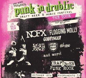 Go:Punk in Drublic.