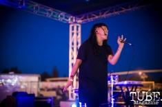 Rituals of Mine, City of Trees, Papa Murphys Park, Sacramento CA, September 24, 2017 Photo Melissa Uroff