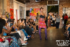 Willow Tree Roots Fashion & Art Show