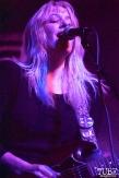 Jessie Calvin, Bleached, September 11, 2017, Sacramento CA. Photo Joey Miller