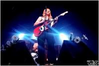 Jennifer Calvin, Bleached, September 11, 2017, Sacramento CA. Photo Joey Mille