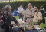 Ghostbusters, Art Mix Crocker-Con, Crocker Art Museum, Sacramento, CA, September 14, 2017, Photo by Dan Tyree