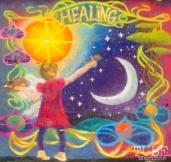 Healing, Chalk It Up, Fremont Park, Sacramento, CA, September 4, 2017 Photo Dan Tyree